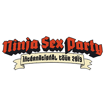 First date by ninja sex party
